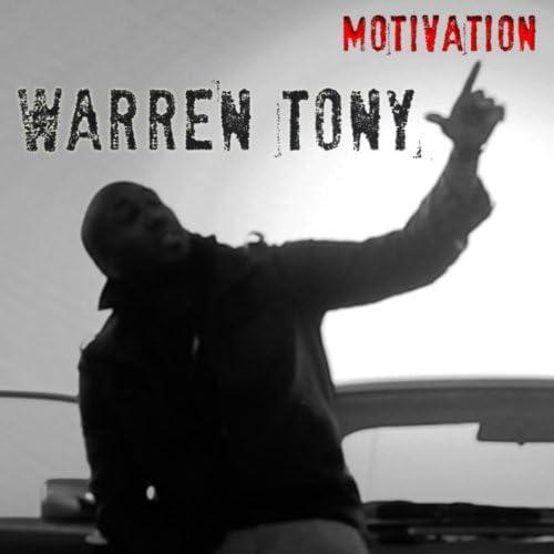 Warren Tony