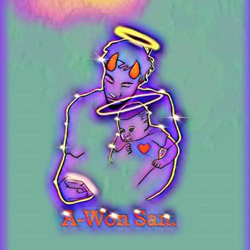 A-Won San