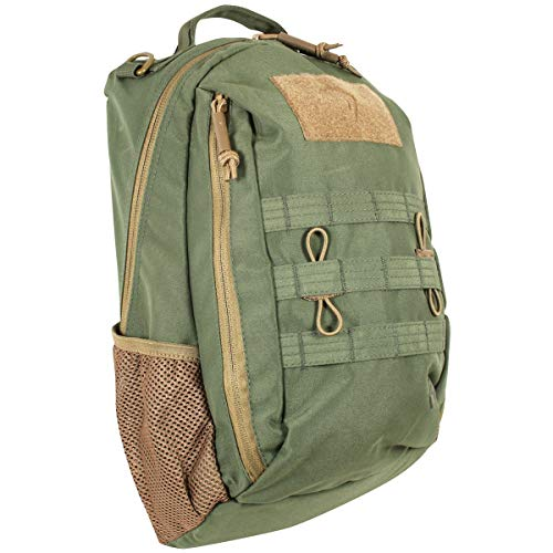Viper Covert Pack Green / Coyote