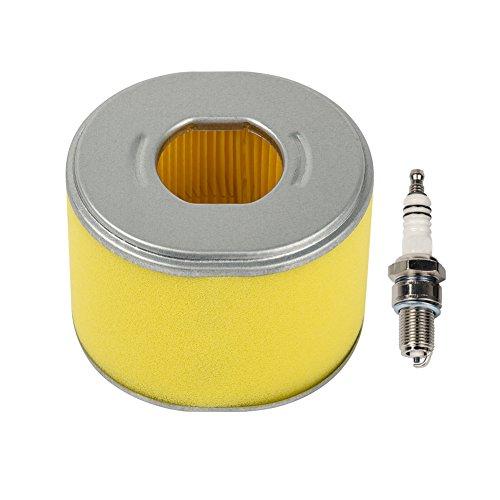 Für Kawasaki # 49065-7007 Ölfilter FR541V FR600V FR691V FR730V Zubehör 2X Neu