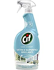 Cif Casa Expert szkło z amoniakiem, 650 ml