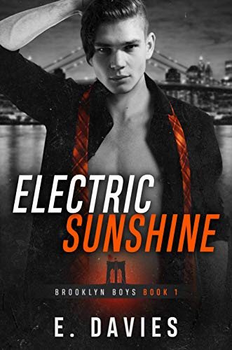 Electric Sunshine (Brooklyn Boys Book 1)