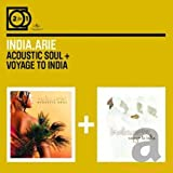 2 For 1: Acoustic Soul / Voyage To India