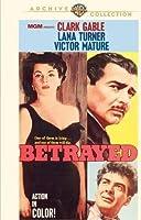 Betrayed [DVD] [Import]