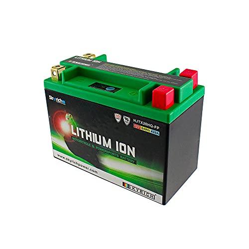 Skyrich HJTX20HQ-FP - Batteria