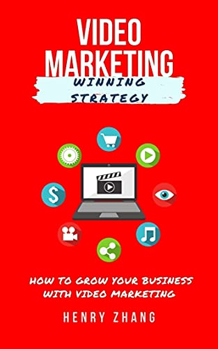 Video Marketing Winning Strategy: How to grow your business with video marketing (English Edition)