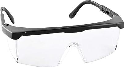Óculos de Segurança Foxter Incolor, Vonder VDO2467