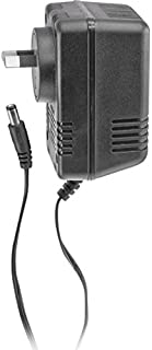 AC1810 DOSS 18V Ac 1A Power Supply with 2.1Mm Plug Rated at 1Amp Max Rated at 1Amp Max, 1.8 Metre Lead with 2.1Mm DC Plug
