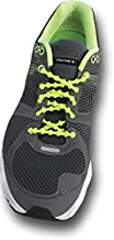 XTENEX-X200 Series (PATENTED) Adjustable Eyelet Blocking No Tie Elastic Shoe Laces for an Extreme Lock In Performance Fit