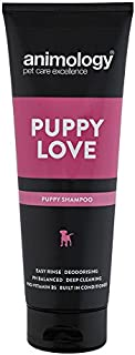 Animology Puppy Love Mild Dog Shampoo 250ml