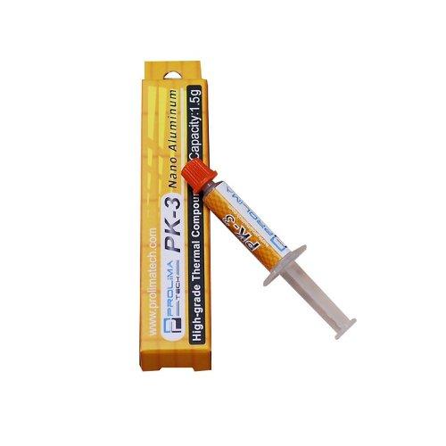 Prolimatech PK-3 30g Wärmeleitpaste 11,2 W/m·K - Wärmeleitpasten (30 g)