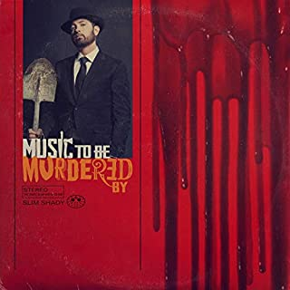Music To Be Murdered By [2 LP]