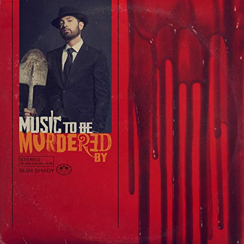 Music To Be Murdered By (2LP) [Vinyl LP]