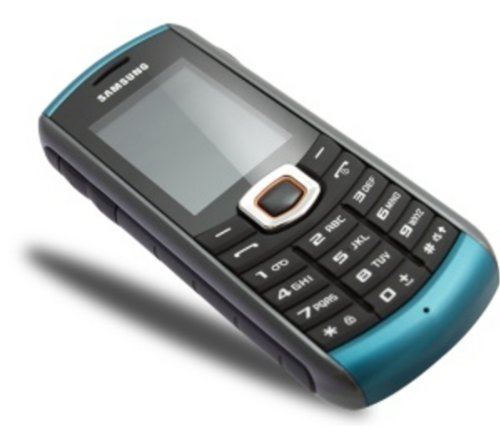 Samsung B2710 Xcover Misty Blue