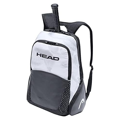 HEAD Djokovic Tennis Backpack - 2 Tennis Racquet...