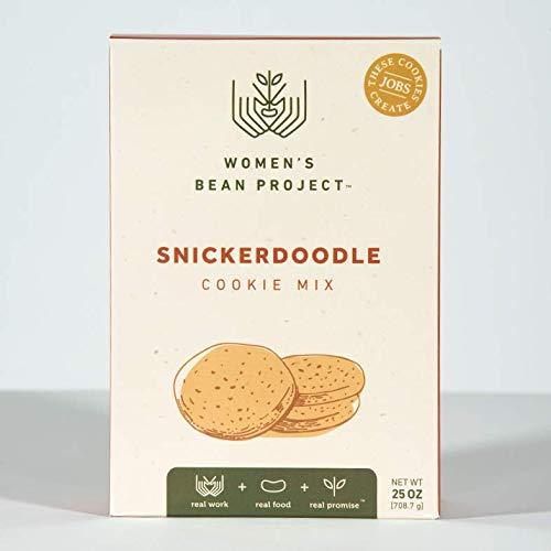 Women's Bean Project Snickerdoodle 25 Ounces Surprise price Mix Long Beach Mall