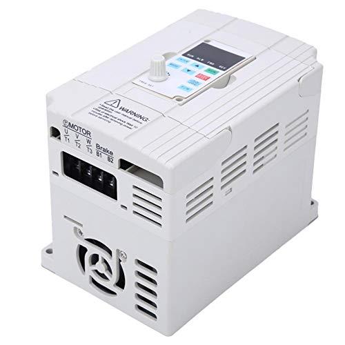 Convertidor de frecuencia de salida trifásico para mezcladores