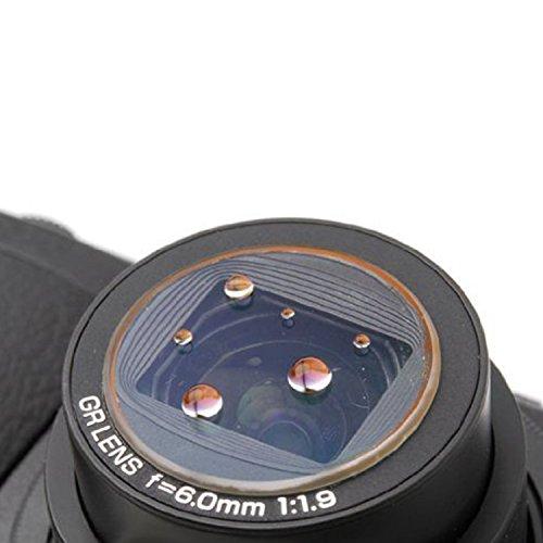 MegaGear Protector de Pantalla Lente para Canon G15, Canon G16