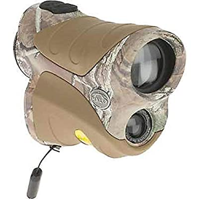 Halo Xray 1000 Laser Rangefinder Realtree Xtra Camo from WGI Innovations