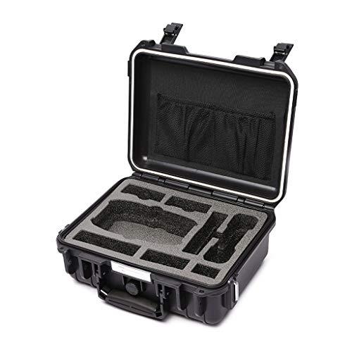 HSKB Drohne Handtasche, Tragetasche für DJI Mavic Air Batterien Drone Controller Fly Schutzbox Controller Drohne Rucksack wasserdichte Tasche Portable Tragekoffer