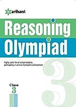 Reasoning Olympiad Class 3rd