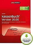 Lexware kassenbuch Version 20.00 (2021)   PC   PC Aktivierungscode per Email
