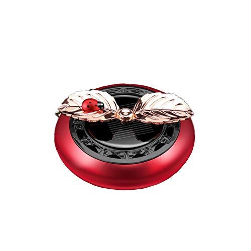 Car Diffuser Essential Oil Car Diffuser Car Refresher Car Air Freshners For Car Car Essentials Red,One Size