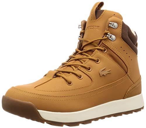 Lacoste URBAN Breaker 419 1 Schuhe TAN/BRW