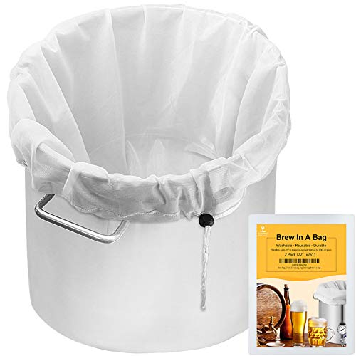 100 gallon brew kettle - 2