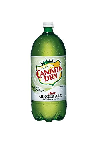 what is diet ginger ale