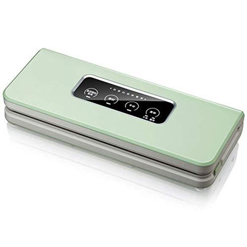 LFEWOZ Vakuumierer, Microcomputer Touch Screen/Dual Schutz/Vakuum-Schweißgeräte, Deckel öffnen zu stoppen Heizung Design, Gebrauchtwagen in der Hauptküche