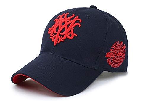 【セット】帽子 コットンキャップ 特大 大きいサイズ ネイビー 紺 63�p 64�p 65�p 66�p 67�p XXL/SA899 (XXL(約63〜67cm)) (XXL, A4)