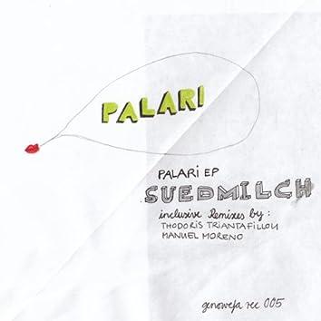 Palari EP