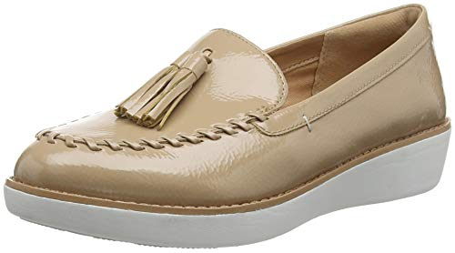 FitFlop Paige Moccasin, Mocasines para Mujer