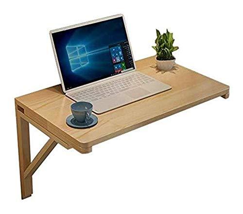 WSHFHDLC Mesa de centro Mesas de pared Mesa auxiliar de cocina, comedor, pared con solapa, para espacios pequeños, fácil de montar, mesas de café pequeñas (tamaño: 70 x 40 cm)