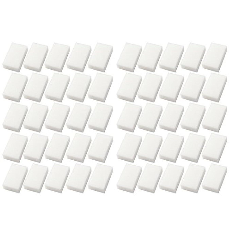がっかりしたブラジャー冊子ホテルアメニティ 業務用 使い捨てスポンジ 圧縮ボディスポンジ 個包装タイプ 厚み 約25mm ×50個