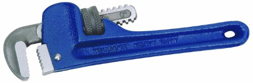Williams 13516 Cast Iron Pipe Wrench, 6-Inch