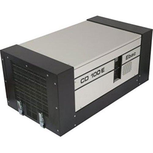 Ebac CD100E 97 Pint Commercial Dehumidifier