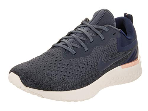Nike Odyssey React, Zapatillas de Running Hombre, Multicolor (Thunder Blue/Blue Void/Dark Obsidian 403), 47 EU