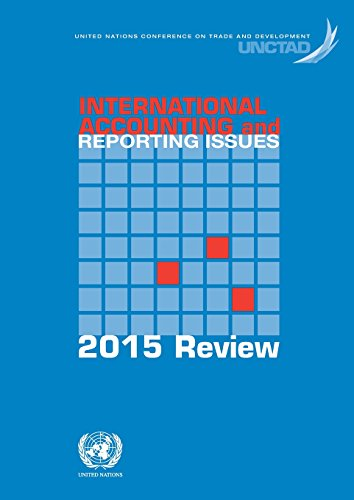 Development, U: International Accounting and Reporting Issu: 2015 Review (International Accounting and Reporting Issues)