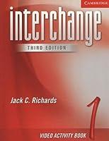 Interchange Level 1 Video Activity Book 1