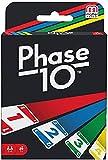 Mattel FFY05 Phase 10 , Kartenspiel
