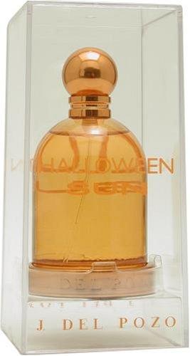 Jesús del Pozo Halloween Sun Agua de Colonia - 100 ml