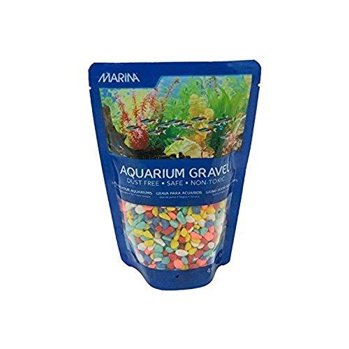 Marina Grava Arcoiris, Multicolor, 450 G