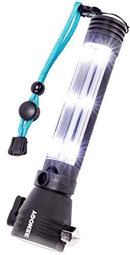 Renogy Solartaschenlampe
