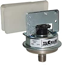 Hot Tub Classic Parts Sundance Spa Heater Pressure Switch, SUN6560-871