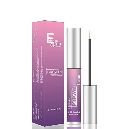 (80% OFF) Eyelash Growth Serum $5.00 – Coupon Code