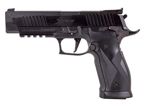 Sig Sauer X-Five CO2 Air Pistol, 20...