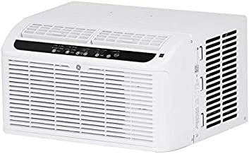 GE AHD06LX 250-sq ft Window Air Conditioner (115-Volt 6000-BTU) Energy Star