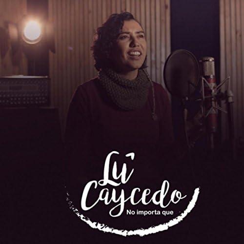 Lu Caycedo
